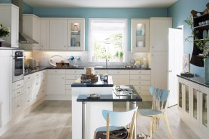 budget kitchens wakefield