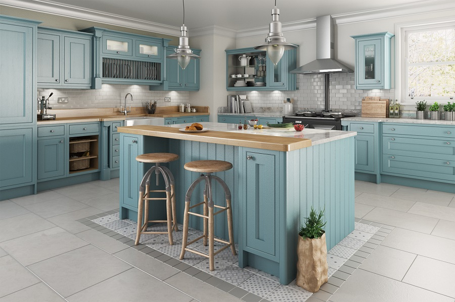 designer kitchens wakefield
