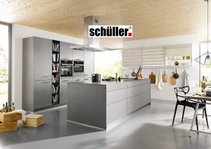 schuller kitchens wakfield