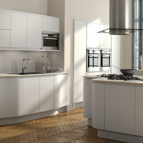 Kitchens wakefield