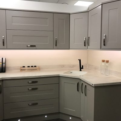 kitchen showrooms wakefield