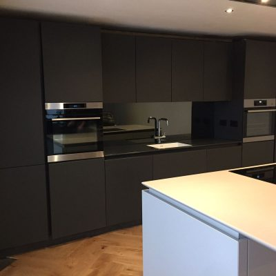 handleless kitchens wakefield