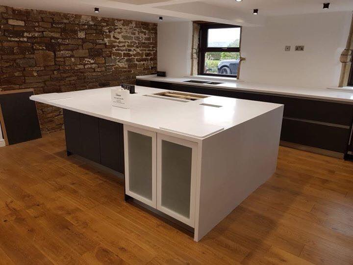 kitchen island wakefield