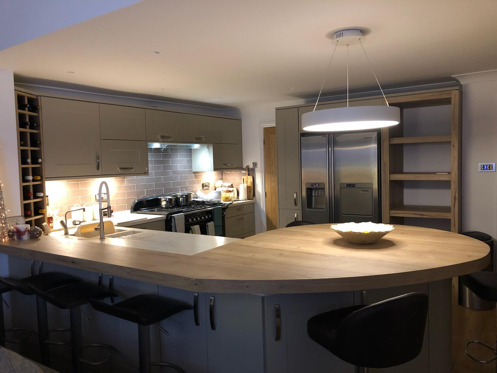 kitchens leeds