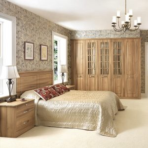 Fitted Wardrobes Lyon